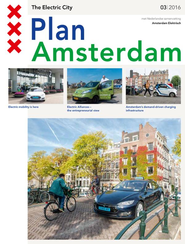 Bart Vertelman Project Manager At Amsterdam Elektrisch City Of Amsterdam